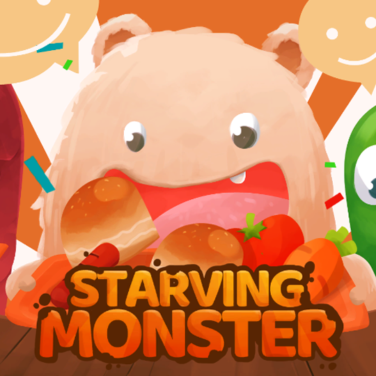 Starving Monster